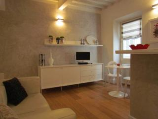 Elegant, modern Florence apartment in great location - Florence vacation rentals