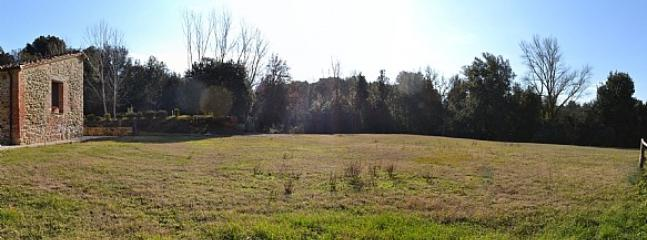 Casa Adalmina B - Image 1 - Rapolano Terme - rentals