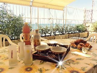 House on the sea near Rome - Nettuno vacation rentals