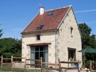 Nice Gite with Internet Access and A/C - Donzy vacation rentals