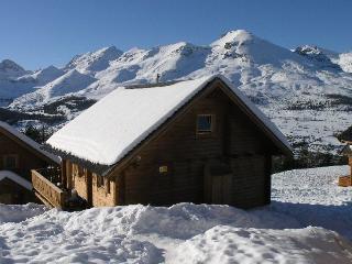 Detached Chalet - La Joue du Loup - Winter/Summer - Hautes-Alpes vacation rentals