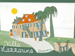 Villa Lazzarino - Pisa vacation rentals