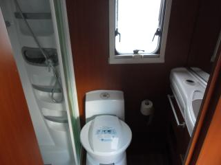 1 bedroom Camper van with Stove in Province of Trapani - Province of Trapani vacation rentals