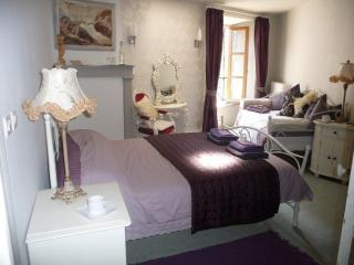 Nice 2 bedroom Bed and Breakfast in Rochechouart - Rochechouart vacation rentals