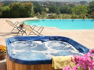 Sunny Villa with Internet Access and A/C - Marsciano vacation rentals