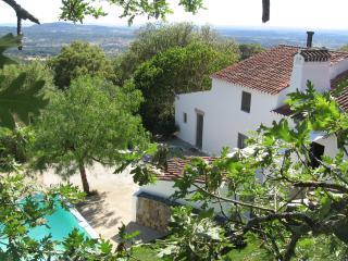 Casa da Vigia - Portalegre vacation rentals
