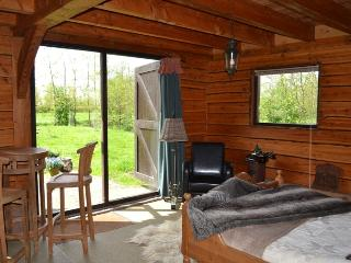 Nice Lodge with Internet Access and Central Heating - Doezum vacation rentals