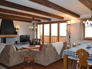 Nice 4 bedroom Condo in Verbier - Verbier vacation rentals