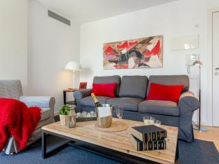 Homearound Rambla Suite & Pool  24 (1BR) - AUTUMN STAYs PROMO - Barcelona vacation rentals