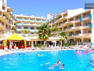 Apartment in hotel Luna Miramar - Albufeira vacation rentals