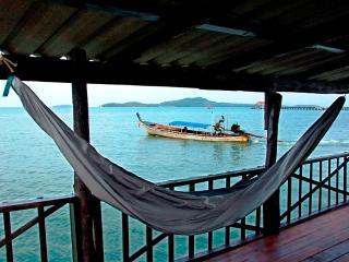 Seafront Suite One - Ko Lanta vacation rentals