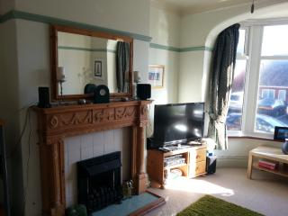 Nice House with Deck and Internet Access - Blackpool vacation rentals