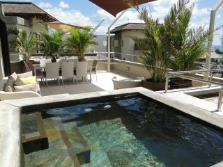 Romantic seaside studio with private pool - Tamarin vacation rentals