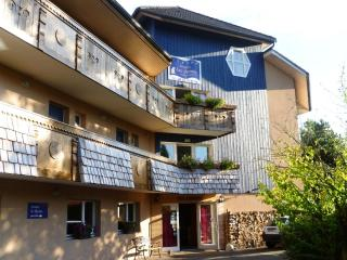 20 bedroom Resort with Internet Access in Thonon-les-Bains - Thonon-les-Bains vacation rentals