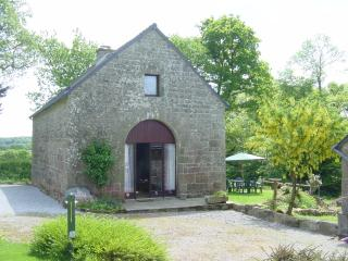 Kerhotten Cottages - Granary Cottage. Family Gite - Langoëlan vacation rentals
