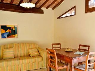 1 bedroom House with Deck in Rapolano Terme - Rapolano Terme vacation rentals