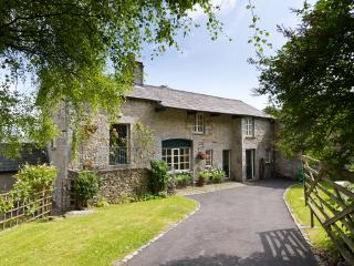 Biggins Grange Barn - Kirkby Lonsdale vacation rentals