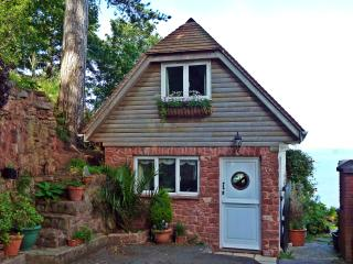 Cozy Minehead vacation Cottage with Deck - Minehead vacation rentals