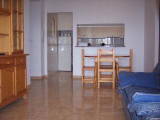 Torremar 1st Floor Apt - Torrevieja vacation rentals