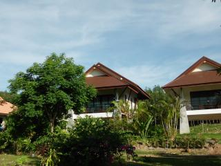 Beautiful Bungalow with Internet Access and A/C - Ko Lanta vacation rentals