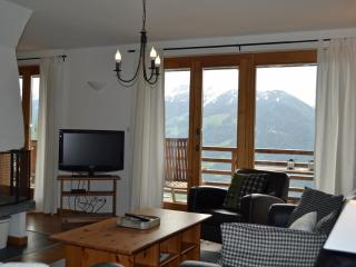 Wonderful Condo with Internet Access and Wireless Internet - Verbier vacation rentals
