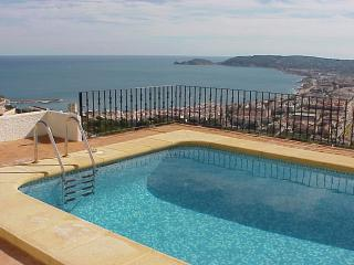 """Finca Inca"", ""Probably the finest views in Spain? - Javea vacation rentals"