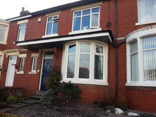 Blackpool by the Sea - Blackpool vacation rentals