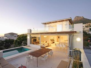 Beautiful 4 bedroom Villa in Camps Bay - Camps Bay vacation rentals