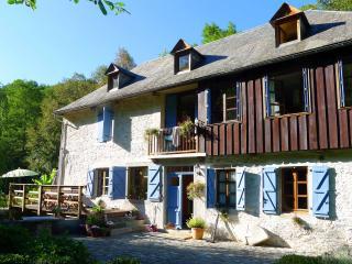 Moulin d'Arrodets - Arrodets vacation rentals