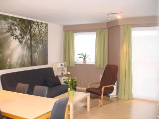 Ter Lo: child-friendly clean apt 10 min from beach - Ostende vacation rentals