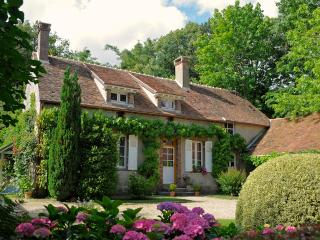 "ROMANTIC ""IRIS""  COTTAGE NEAR FONTAINEBLEAU - Fontainebleau vacation rentals"