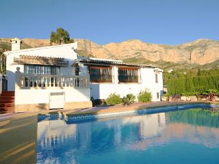 Estrella Lodge - Javea vacation rentals