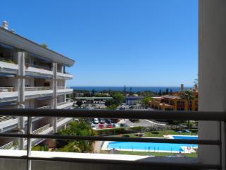 Centro Marbella sea views 3CCN - Marbella vacation rentals