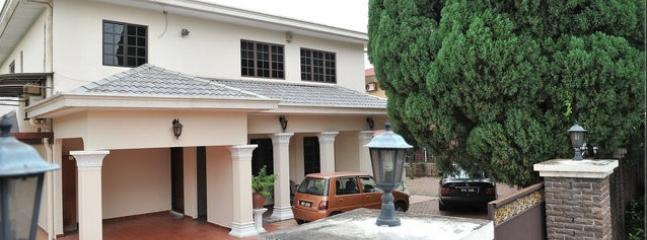 Vacation rentals in Malaysia