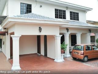 CityLivingInQuiteNeighbourhood - Petaling Jaya vacation rentals