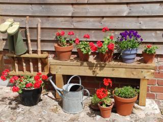 Charming 2 bedroom Barn in Lyme Regis - Lyme Regis vacation rentals