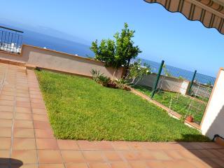PLAYA ARENA TOWNHOUSE 2 BEDS - Puerto de Santiago vacation rentals