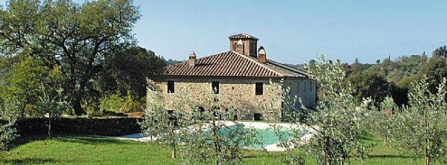 Casa Adalberto D - Image 1 - Rapolano Terme - rentals