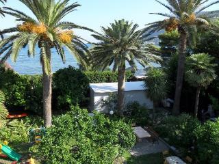 Apartment GaMa8, big garden - Igalo vacation rentals