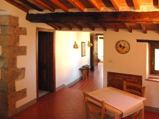 1 bedroom Apartment with A/C in Tavarnelle Val di Pesa - Tavarnelle Val di Pesa vacation rentals