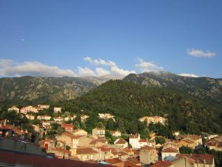 Charming 3 bedroom Townhouse in Vernet-Les-Bains - Vernet-Les-Bains vacation rentals
