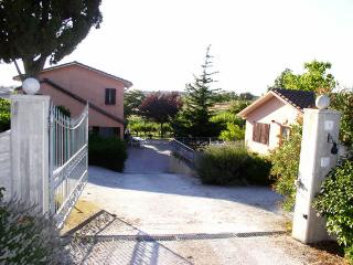 Nice House with Internet Access and Garden - San Costanzo vacation rentals