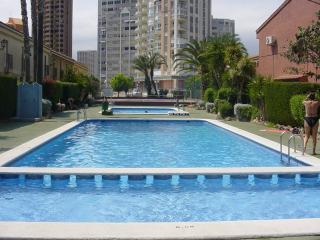 Rinconada Real complex - Benidorm vacation rentals
