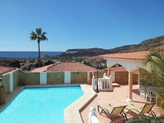 Luxury Villa Lucia - La Palma vacation rentals