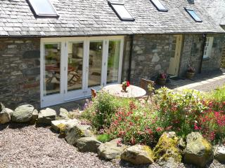 Beautiful Cottage with Internet Access and Television - Fortingall vacation rentals