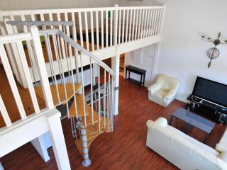 2 Creativ Appart proche VERSAILLES 8P - Versailles vacation rentals