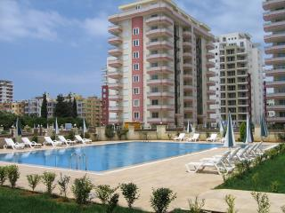 Toros 5,  2+1 luxury apartment - Mahmutlar vacation rentals