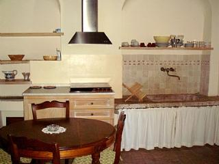 Romantic 1 bedroom House in Rapolano Terme - Rapolano Terme vacation rentals