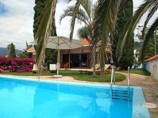 VILLA LAS NORIAS - Tazacorte vacation rentals