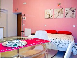 New studio in old town - Salerno vacation rentals